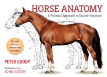 Horse anatomy  : a pictorial approach to equine structure - Goody, Peter C.