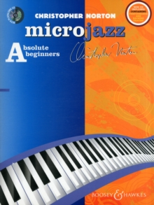 Image for Microjazz for Absolute Beginners