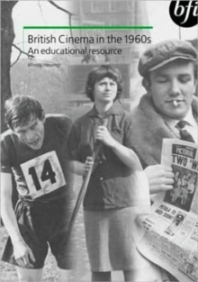Image for British cinema in the 1960s  : an educational resource