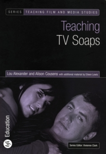 Image for Teaching TV soaps