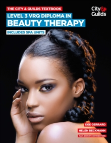 Image for Beauty therapy level 3 VRQ textbook