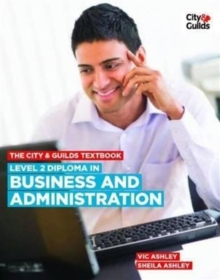 Image for Level 2 award/certificate/diploma in business and administration