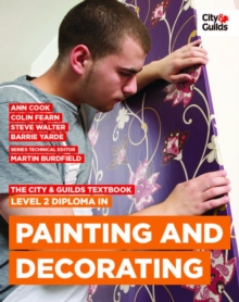 Image for Level 2 diploma in painting and decorating