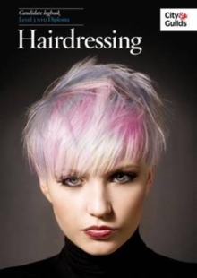 Image for NVQ in Hairdressing Candidate Logbook