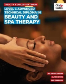 Image for Level 3 advanced technical diploma in beauty and spa therapy