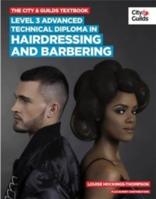 Image for Level 3 advanced technical diploma in hairdressing and barbering.