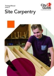 Image for Level 2 Site Carpentry: Training Manual
