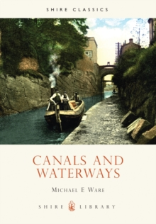Image for Canals and Waterways