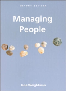 Image for Managing people