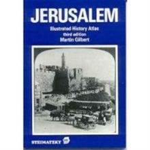 Image for Jerusalem : Illustrated History Atlas