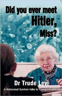 Image for Did you ever meet Hitler, Miss?  : a Holocaust survivor talks to young people