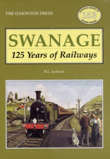 Image for Swanage 125 Years of Railways