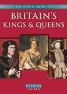 Image for Britain's Kings & Queens