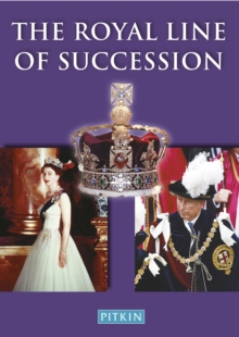 Image for The Royal Line of Succession