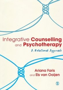 Image for Integrative counselling & psychotherapy  : a relational approach