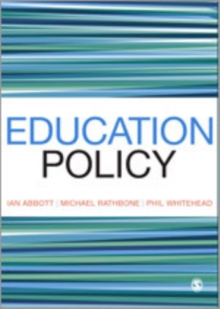 Image for Education policy