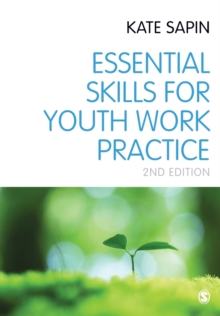 Image for Essential skills for youth work practice