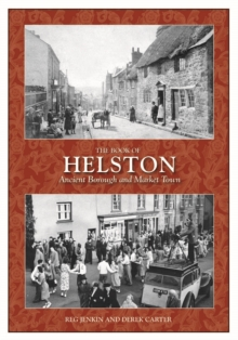 Image for The book of Helston