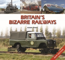Image for Britain's bizarre railways