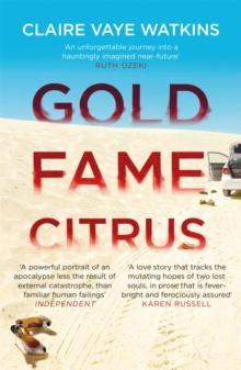 Image for Gold fame citrus