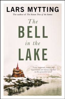 Image for The bell in the lake