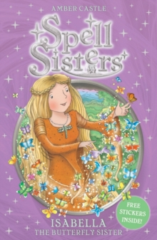 Image for Isabella the Butterfly Sister