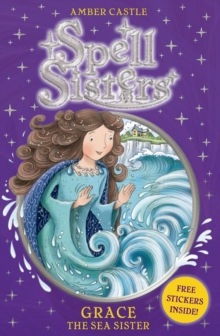Image for Grace the Sea Sister