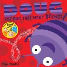 Image for Doug, the bug that went boing!