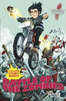 Image for Battle of the zombies