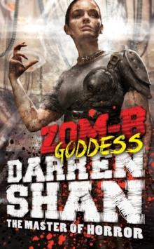 Image for Zom-B goddess