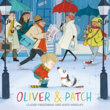 Image for Oliver and Patch