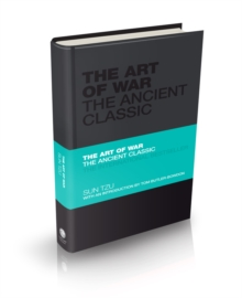 Image for The Art of War : The Ancient Classic