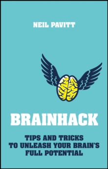 Image for Brainhack  : tips and tricks to unleash your brain's full potential