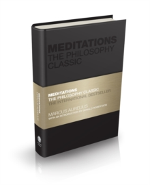 Image for Meditations  : the philosophy classic