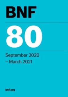 Image for BNF 80  : September 2020