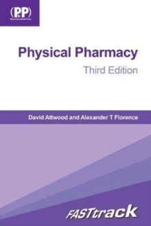 Image for FASTTRACK PHYSICAL PHARMACY 3E