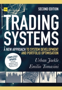 Image for Trading Systems 2nd edition : A new approach to system development and portfolio optimisation
