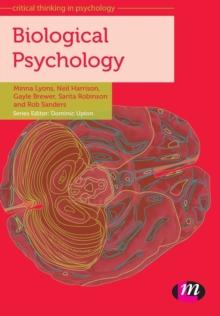 Image for Biological psychology