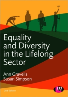 Image for Equality and diversity in the lifelong learning sector