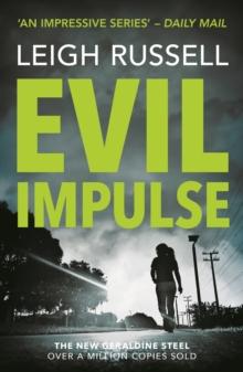 Image for Evil impulse