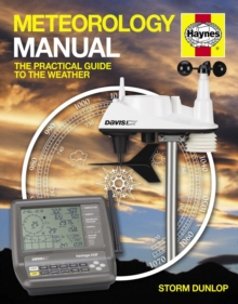 Image for Meteorology manual  : the practical guide to the weather