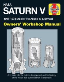 Image for NASA Saturn V manual