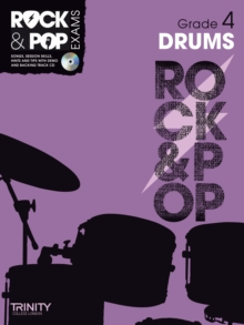 Image for Drums (Grade 4)