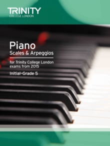 Image for Piano Scales & Arpeggios from 2015 Int-5