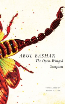 Image for The open-winged scorpion and other stories