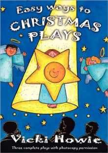 Image for Easy Ways to Christmas Plays : Three Complete Plays with Photocopy Permission