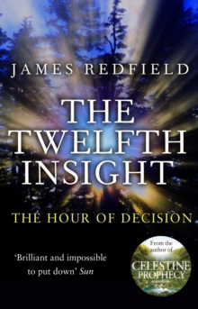 Image for The twelfth insight  : the hour of decision