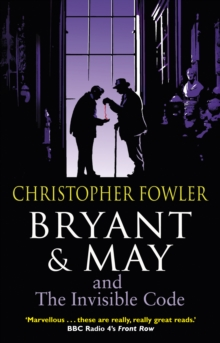 Image for Bryant & May and the invisible code