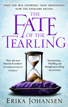 Image for The fate of the Tearling