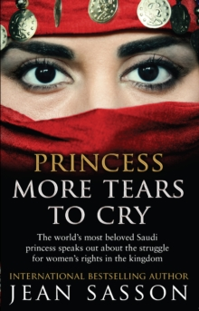 Image for Princess  : more tears to cry
